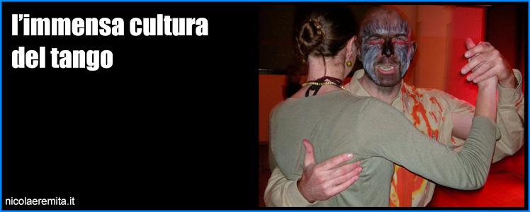 immensa cultura tango