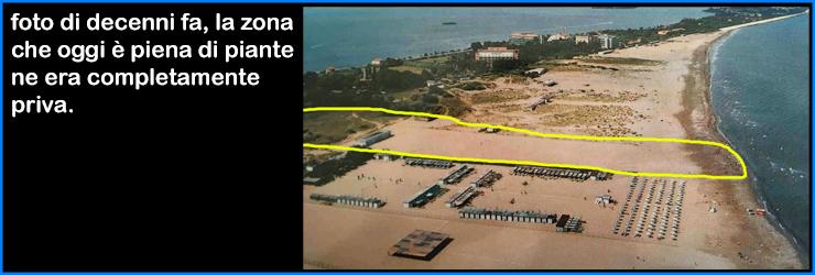 alberoni lido dune colonia inpdap