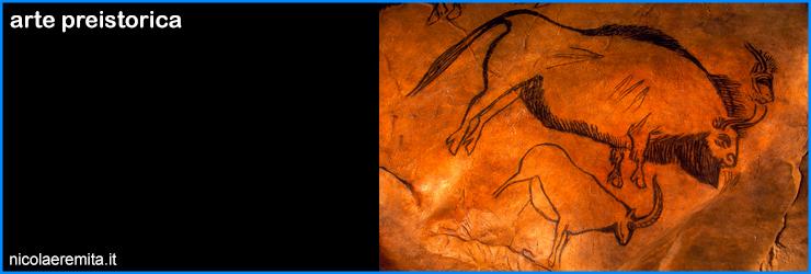dissertazione 1 arte preistorica