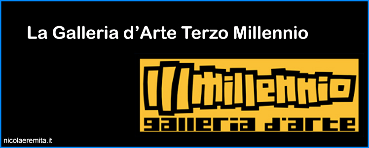 galleria arte terzo millennio venezia