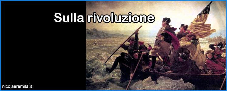 sulla rivoluzione