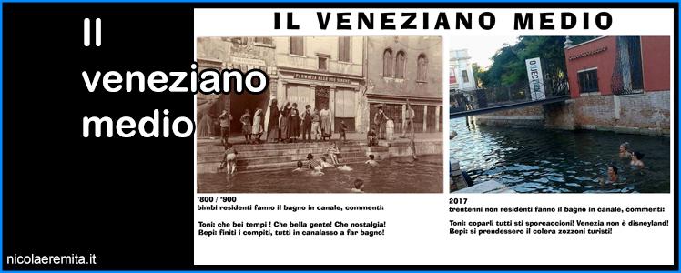 veneziano medio