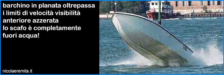 padroni laguna venezia barchini planata