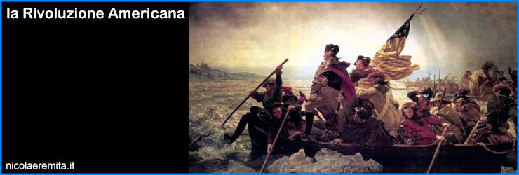 rivoluzione americana