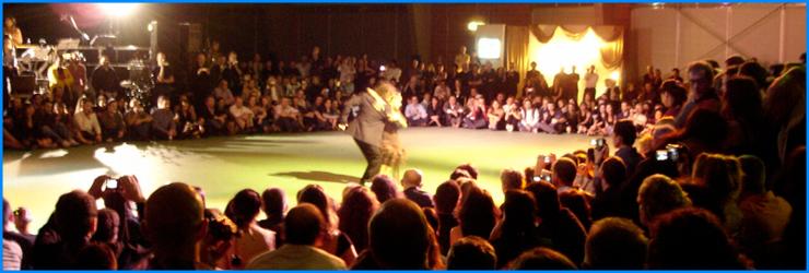 tango mantova