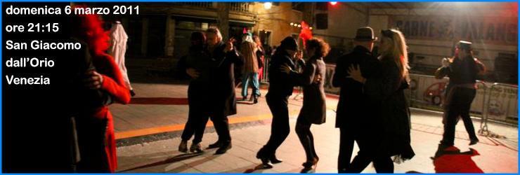 tango san giacomo venezia