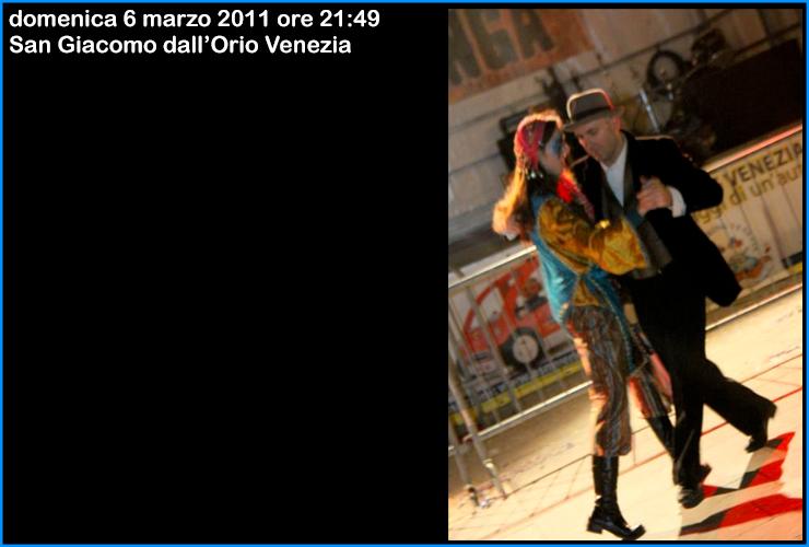 tango venezia san giacomo dall'orio