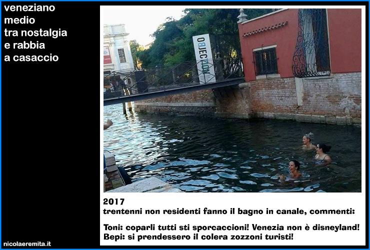 veneziano medio oggidì