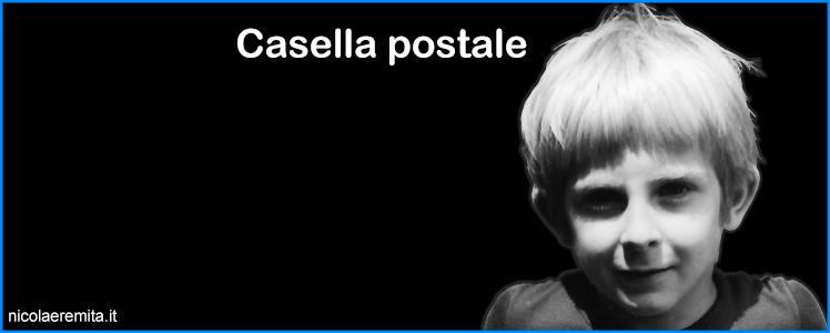 nicola eremita casella postale