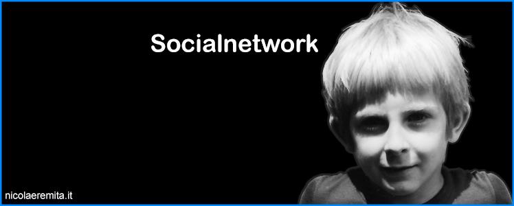 nicola eremita socialnetwork