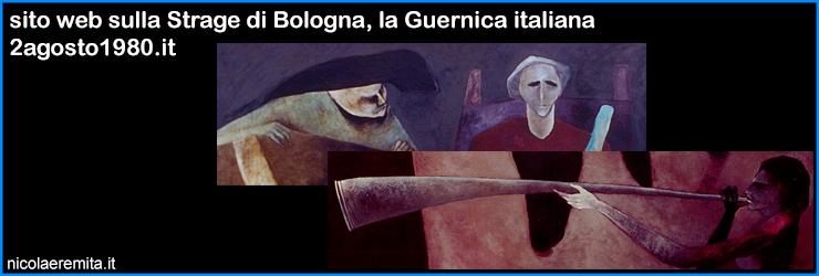 strage di bologna 2 agosto 1980 la guernica italiana iniziazione alla violenza