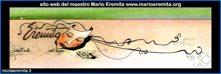 maestro artista mario eremita