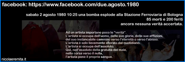 facebook strage di bologna 2 agosto 1980