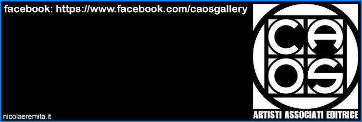 facebook caos gallery venezia