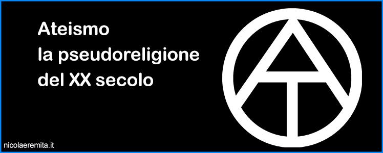 ateismo, atei, ateo, pseudoreligione